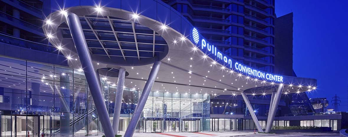 pullman istanbul airport hotel and onvention center