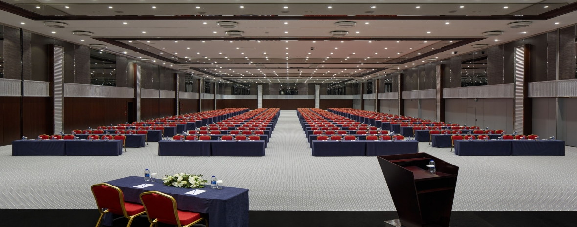 Pullman stanbul airport hotel and convention center for Paradise airport hotel istanbul